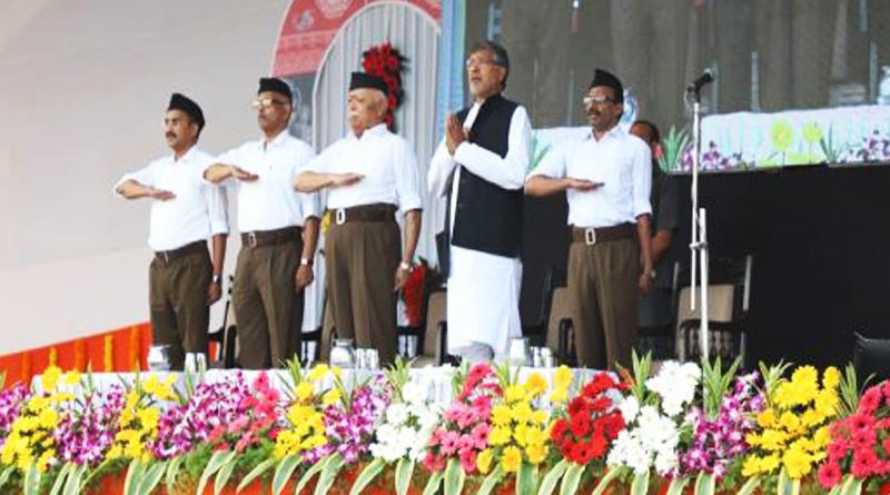 Summary of Dr. Mohanji Bhagwat speech on the occasion of Sri Vijayadashami.