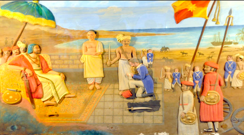 Travancore of Bharat: The First Asian Kingdom to Defeat a European Power