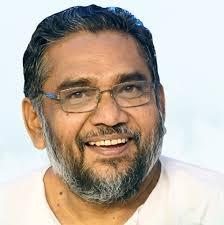 Dr K S Radhakrishnan