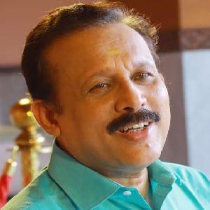 ജി കെ സുരേഷ് ബാബു