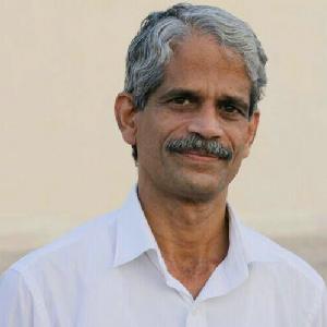 കെ പി രാധാകൃഷ്ണന്